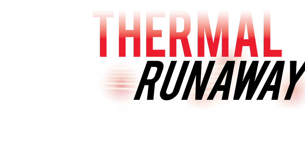 LITFest21: Show #2 The Best of Thermal Runaway