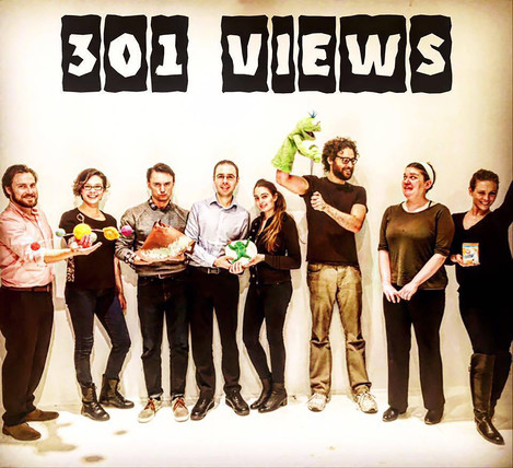301 Views - Show #12