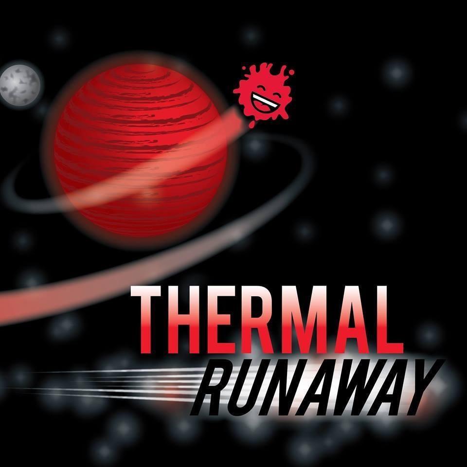 Show #13 Thermal Runway