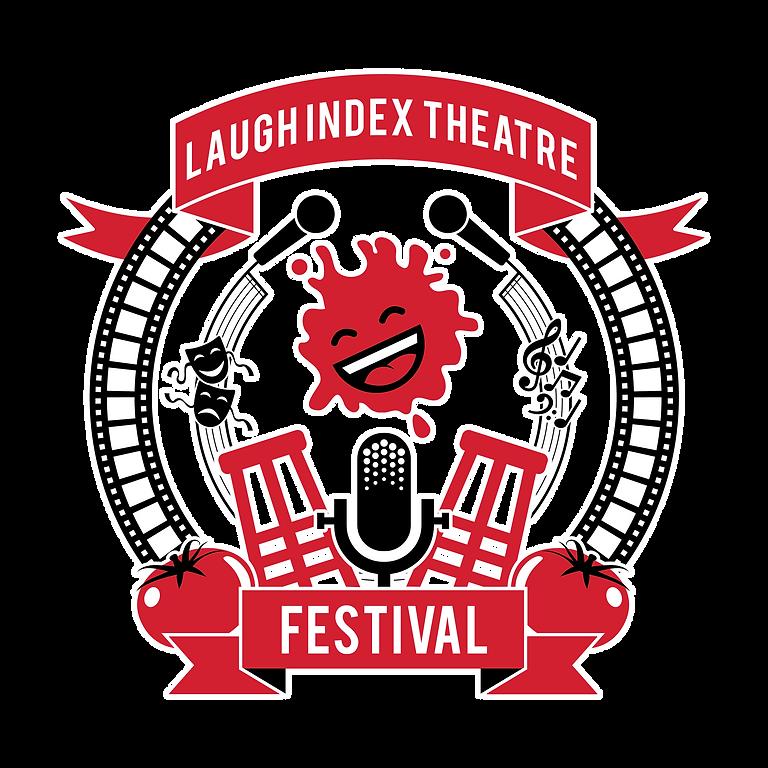LITFest21: Comedy Workshop
