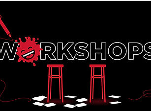 LIT Comedy Workshops