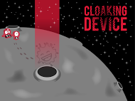 Show #4 : Cloaking Device