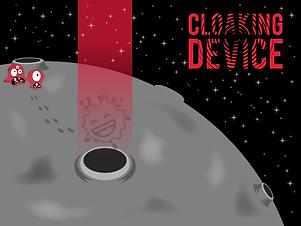 Cloaking Device