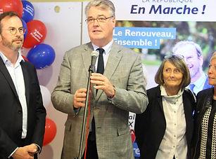 JP Delevoye Benoit Potterie