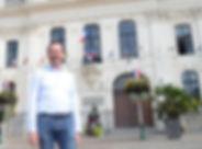 Benoit Potterie Aire sur la Lys