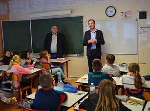 Benoit Potter Ecole St Hilaire Cottes.jpge