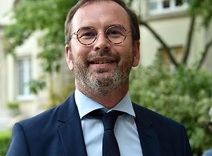 Benoit Potterie portrait