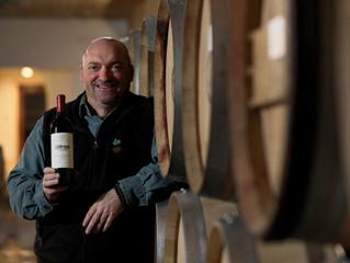 Matthew Meyer, a Winemaker with Deep Roots