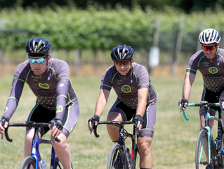 Cyclists to Log Miles for Meals During Tour de Virginia