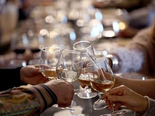 The Williamsburg Winery and the Chesapeake Bay Wine Classic Celebrate 30 Years Together