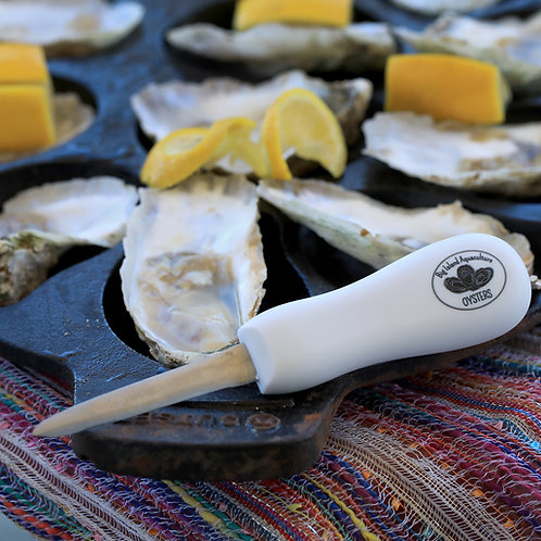 Big Island Aquaculture Oyster Shucking Knife