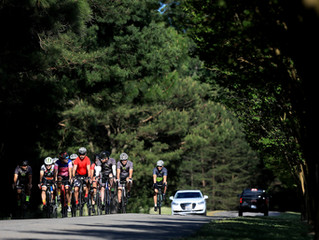 Get comfortable, get fit, have fun with Conte's at Williamsburg Winery's Tour de Virginia