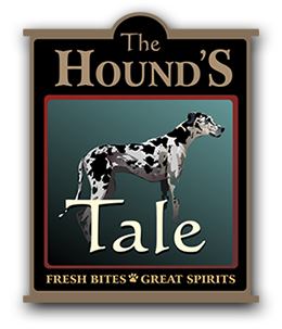 The Hound's Tale