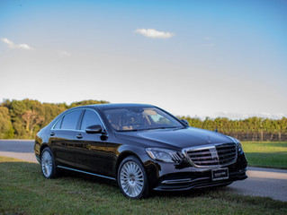 Mercedes-Benz of Hampton a Natural Partner for Williamsburg Winery's First-Ever Tour de Virginia