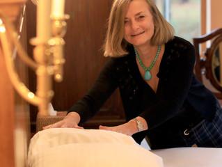 Meet the Extraordinary Francoise Duffeler