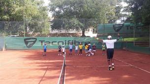 Festival de Tenis