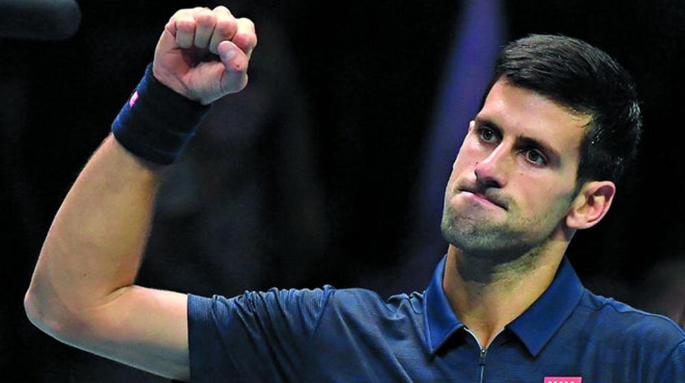 Novak Djokovic se somete a una operación de codo.