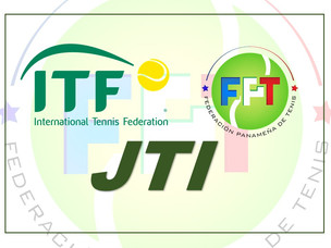 JTI - Junior Tennis Initiative se hace presente en la FPT