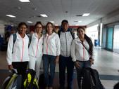 Equipo femenino representa a Panamá en la FepCup
