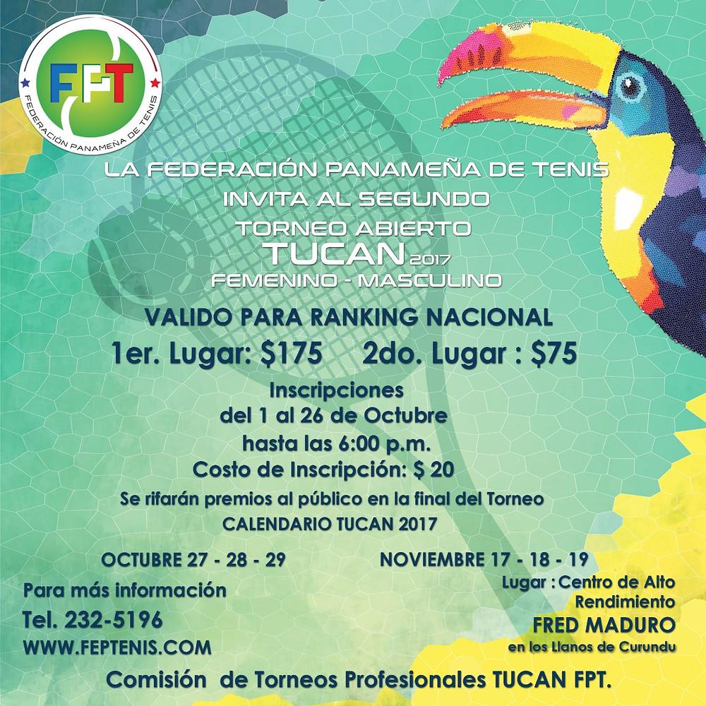 Torneo Tucan - Feptenis