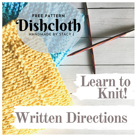 Learn to Knit!
