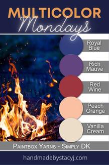 Multicolor Monday ❤️11/09/2020❤️