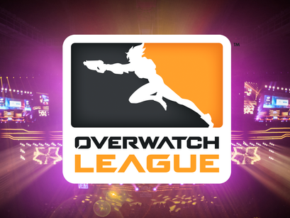 The Rise of ESports: The Overwatch League