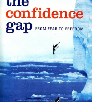 Book - The Confidence Gap