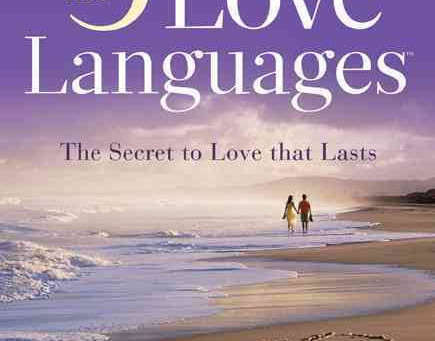 Book - The 5 Love Languages