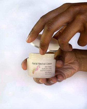 Facial Revival Cream