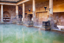 Roman Baths Tour