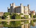 Leeds Castle, Canterbury, Cliffs of Dover Tour
