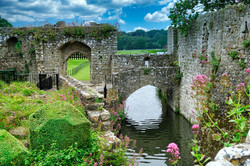 Leeds Castle Garden