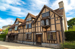 Shakespears Birthplace