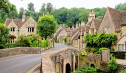 The Cotswolds Tour