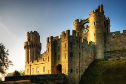 Warwick Castle Tour