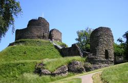 Launceton Castle
