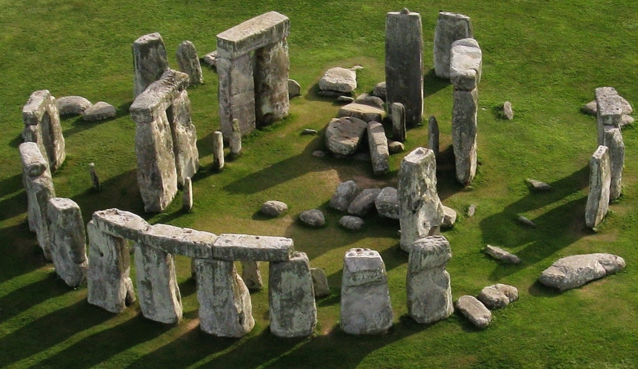 Stonehenge Private Inner Circle