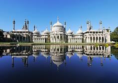 Brighton Tour, Arundel Castle Tour, Sussex Downs Tour