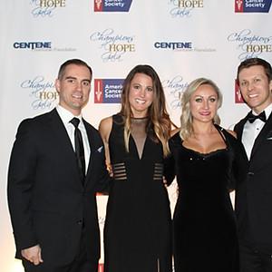 2018 Champions of Hope Gala