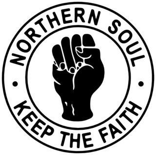 NORTHERN SOUL IN THE MIDLANDS - COOL FOR CATS
