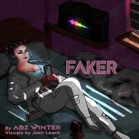 FAKER - ABZ WINTER