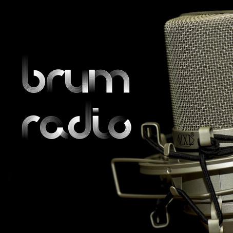 ADRIAN GOLDBERG: BRUM'S GREAT ADVENTURER