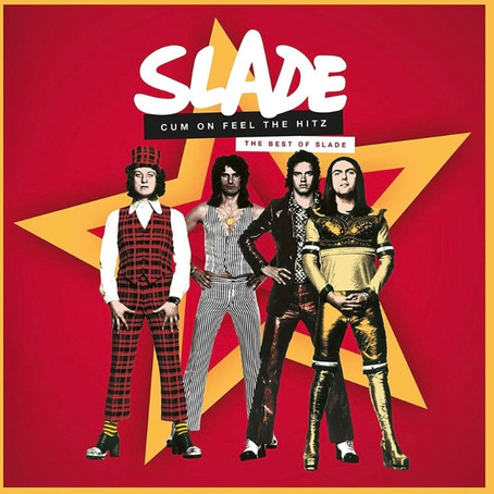 IN DEFENCE OF… SLADE