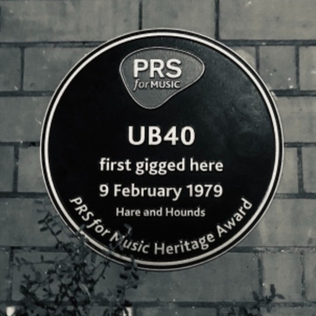 IN DEFENCE OF…UB40