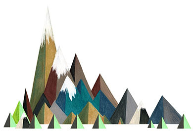 Montañas de desafíos. Aprender Cuenta