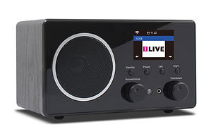 Inernet Radio | Kitchen Radio