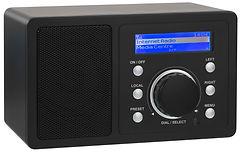 Inernet Radio