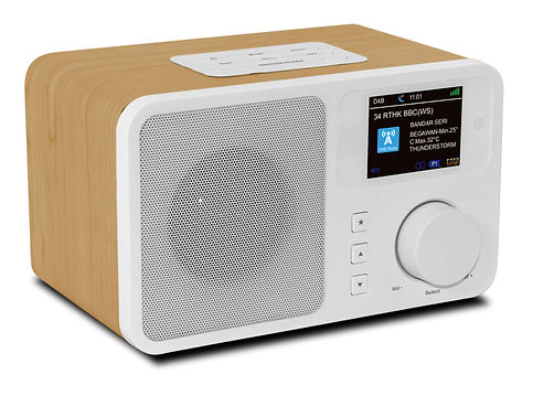 DAB Radio | King Champion