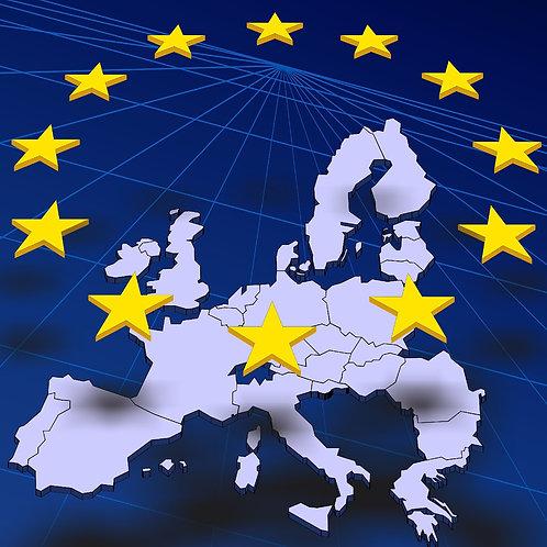 EUPR - 1 Year Representation